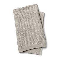 Elodie Details - Вязаное одеяло Oeko-Tex, Greige, фото 1