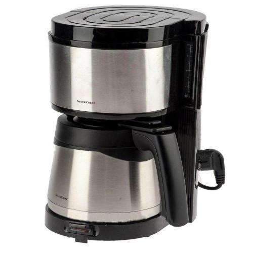 Кофеварка SilverCrest KH 1115