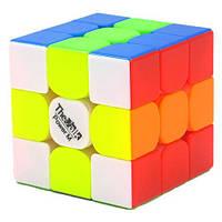 Магнитный кубик Рубика QiYi The Valk 3 Power M color | Валк 3 магнитный - Кубик Рубика 3х3