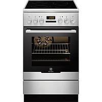 Кухонная плита электрическая Electrolux EKC54552OX