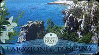 """Мыло """"Прикосновение Средиземноморья"""" Nesti Dante, 250 гр"""