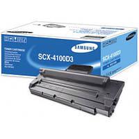 Восстановление картриджа Samsung SCX-4100D3
