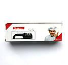 Точилка для ножей - ножеточка механическая, фото 5