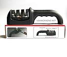 Точилка для ножей - ножеточка механическая, фото 2