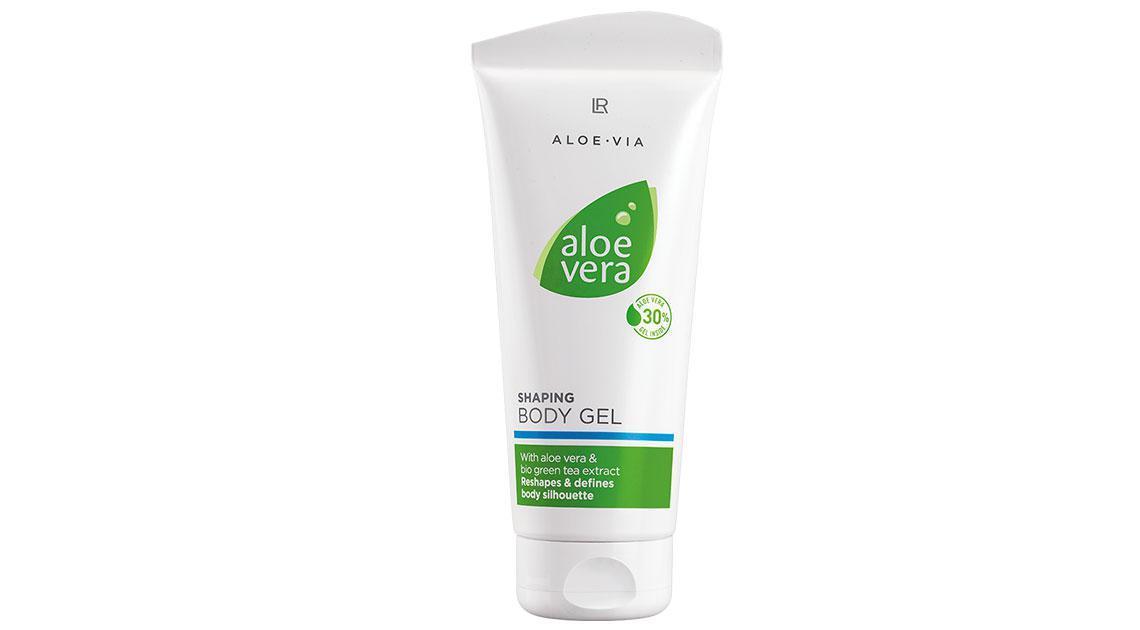 Формирующий гель для телаLR Health & BeautyAloe Via Aloe Vera
