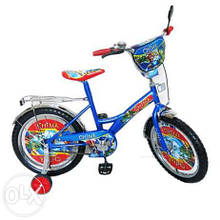 """Двоколісний велосипед Chima 14"""""""