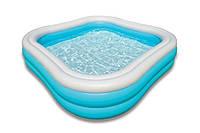 Надувной бассейн INTEX 46х41х13,5 см  (57495)