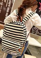 Городской рюкзак. Стильный  рюкзак. Женский рюкзак.  Современные рюкзаки.Код: КРСК23, фото 1