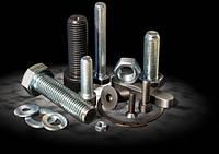 Крепёж: виды, покрытия и маркировка крепёжных изделий