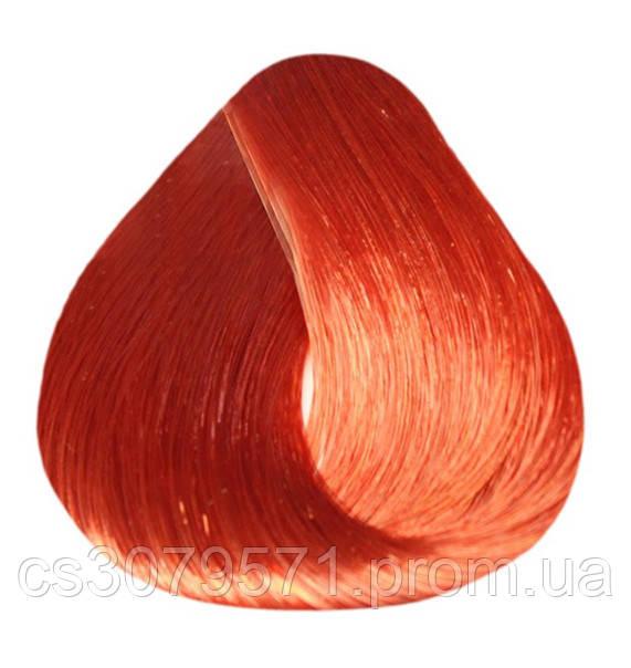 88/55 Краска-уход De Luxe Светло-русый красный интенсивный