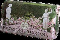 "Мыло ""Цветущий сад"" Nesti Dante, 250 гр"