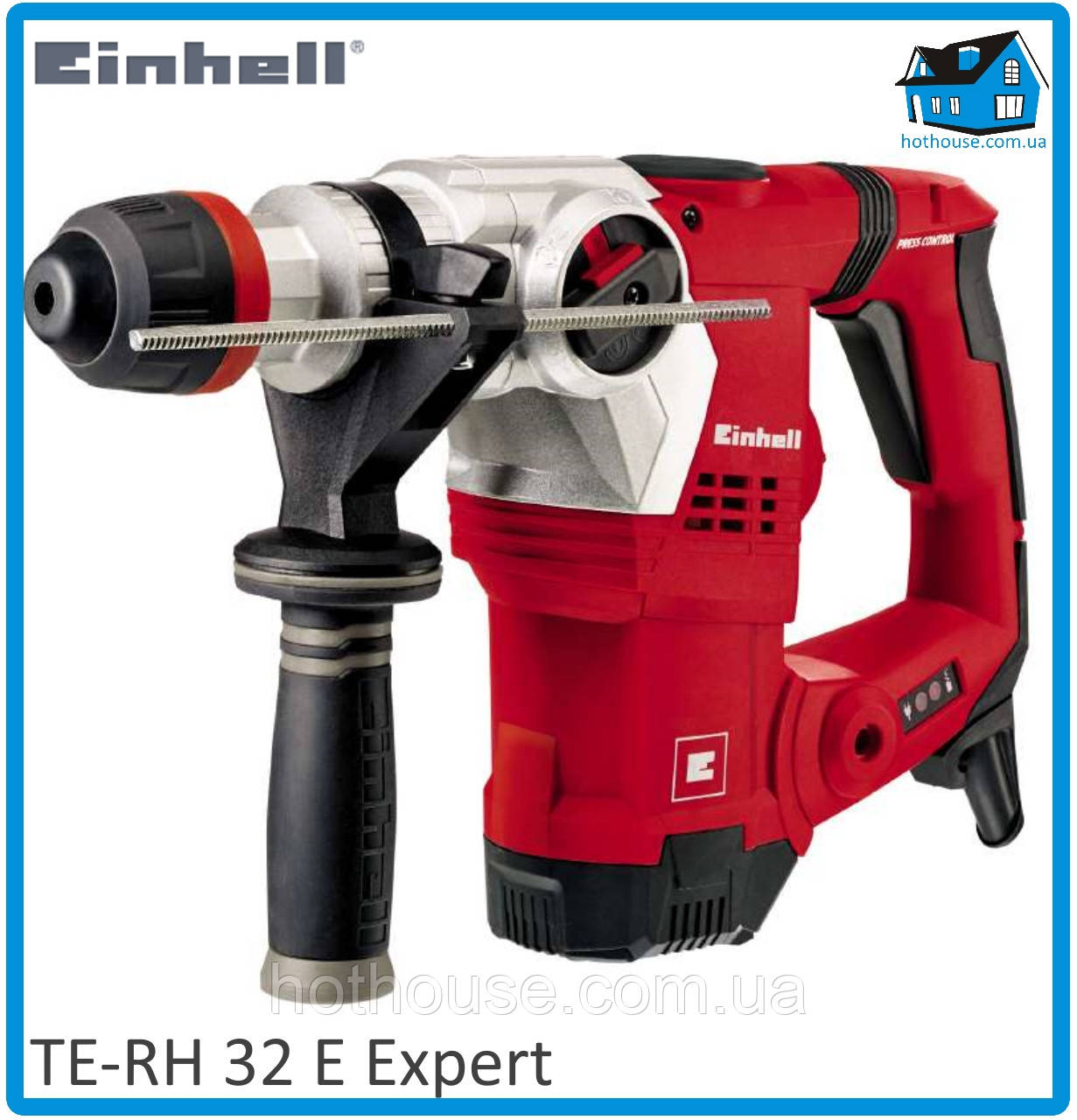 Перфоратор Einhell TE-RH 32 E Expert