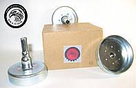 Тарелка сцепления Homelite F3055, Zenoah, Komatsu, чашка для бензокос Хомелита, Зеноа, Коматсу