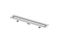 Дренажный канал прямой TECEdrainline для натурального камня 900мм, фото 1