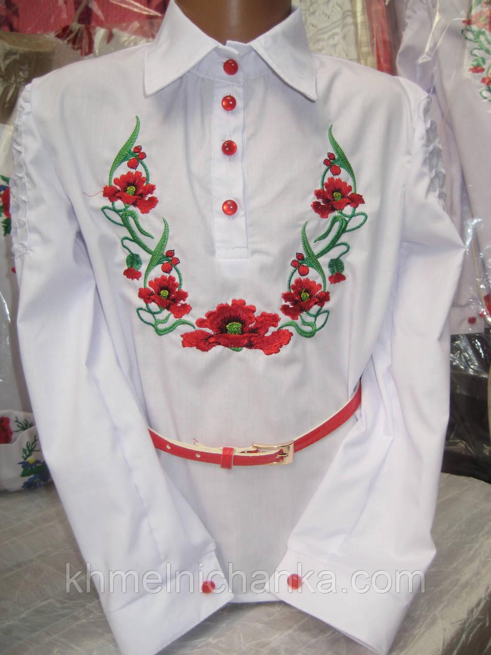 Этнические блузки купить