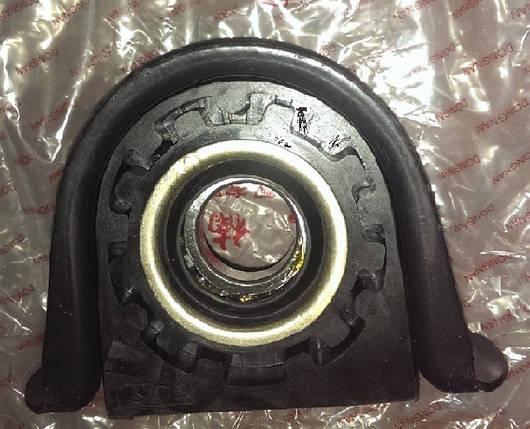 Опора вала карданного ХАЗ 3250 Антон (подшипник подвесной), фото 2