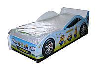 """Кровать большая серия """"Авто"""""""