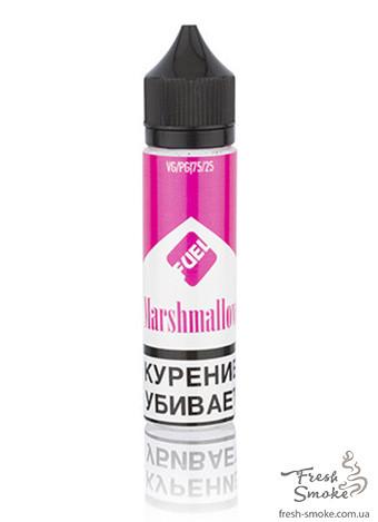 Жидкость для электронных сигарет Fuel Marshmallow 60 мл (Дыня и абрикос)