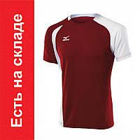 Форма волейбольная мужская (футболка) Mizuno TRAD TOP 351