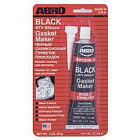 Герметик прокладок черный ABRO