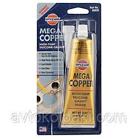 Герметик прокладок медь Versachem Mega Copper