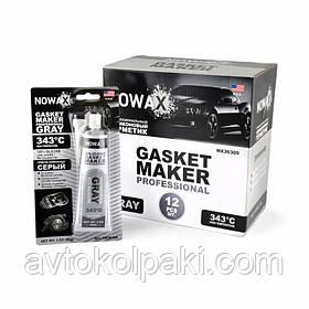 Герметик прокладок серый NOWAX