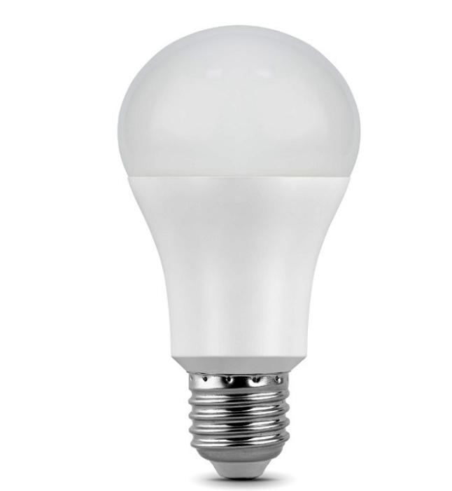 Лампа энергосберегающая ULTRALIGHT 13w 2700K E14