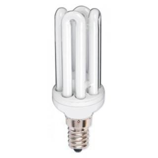 Лампа энергосберегающая DELUX 220v 11w 4100K E14 4U ESS-01A