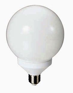 Лампа энергосберегающая DELUX 220v 30w 4100K E27 EXQ-09 GLOB