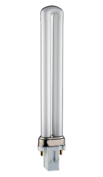 Лампа энергосберегающая EUROLAMP 13w 2700K LN-13232 G23