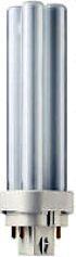 Лампа энергосберегающая SYLVANIA LYN X-ТЕ 230-42/830 GX24d-4