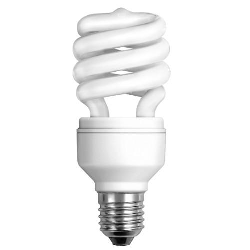 Лампа енергозберігаюча Electrum 240-15w S 2700K