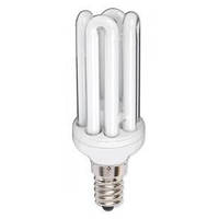 Лампа енергозберігаюча DELUX 220v 20w 2700K E14 ESS-01A