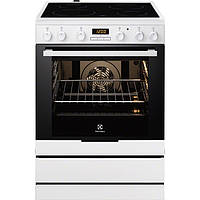 Кухонная плита Electrolux EKC6430AOW