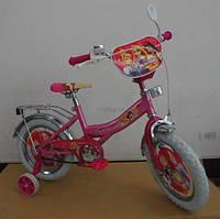 Велосипед My little pony 12 дюймов, цена 1 280 грн., купить в Днепре ... d4f4fa80ec9