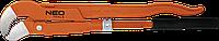 """Ключ трубный тип S 1"""" NEO 02-121"""