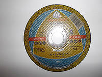 Круг отрезной 125*1,0*22,23 Kronenflex
