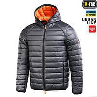M-Tac куртка Stalker G-Loft Grey