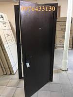Двері металеві технічні