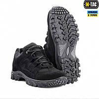 M-Tac кроссовки тактические Leopard Summer черные