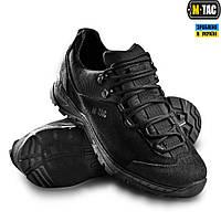 M-Tac кроссовки тактические Patrol Black