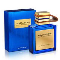 Invitation Luxury Sports Edition 100мл муж