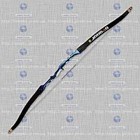 Лук рекурсивный 66/32 (163 см) Black Q с.н. 16 кг MHR /63-09