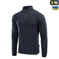 M-Tac кофта Delta Fleece Dark Navy Blue