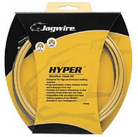 Комплект JAGWIRE Hyper UCK216 под переключатель - Maize Gold