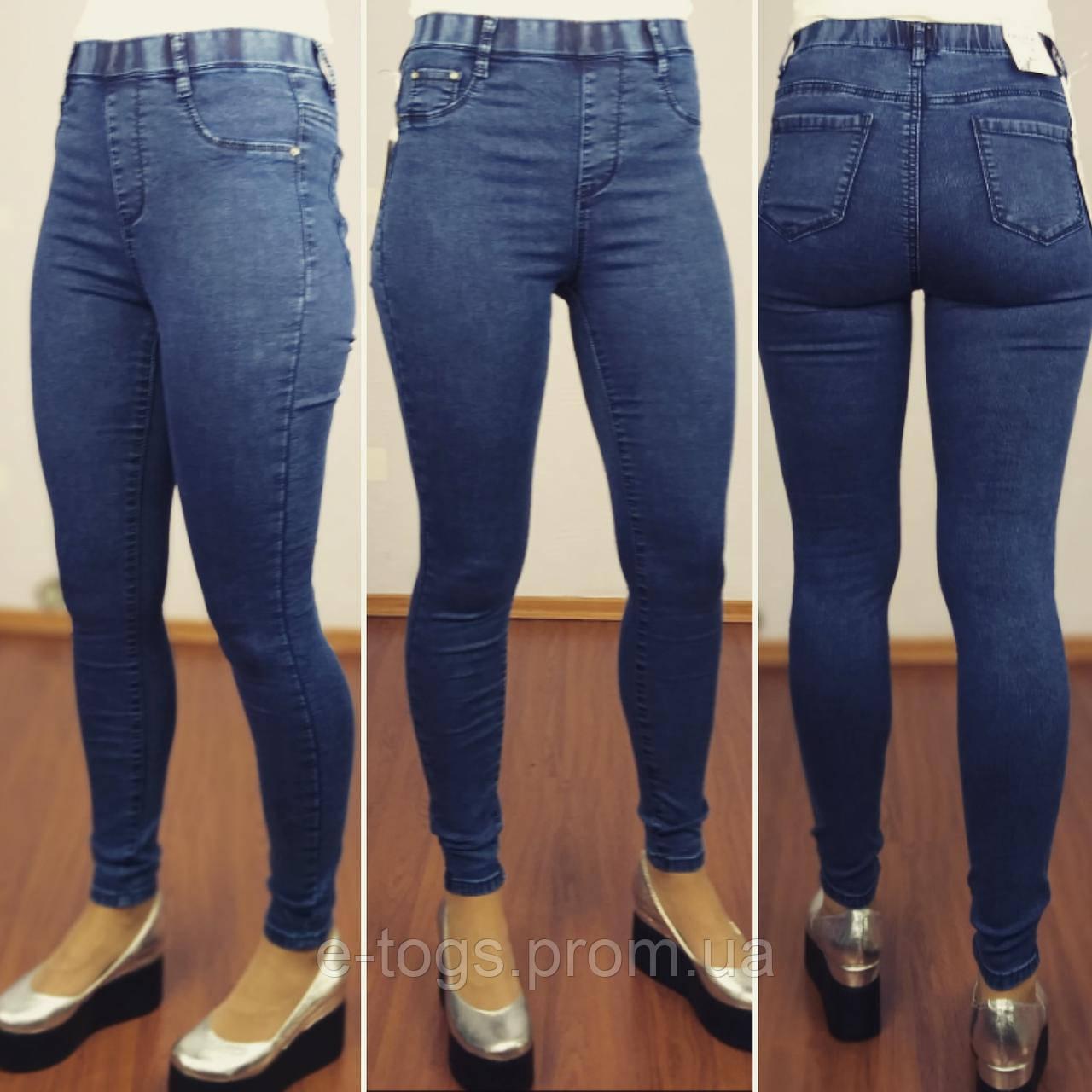 de7b21a52aa9 Джеггинсы, женские джинсы на резинке, производство Венгрия