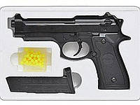 Детский пистолет на пульках ZM18