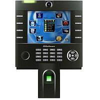 Система контроля и управления доступом по отпечаткам ZKTeco iClock3800