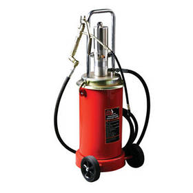 Нагнітач консистентного мастила з пневмоприводом 30mpa Torin TRG2095