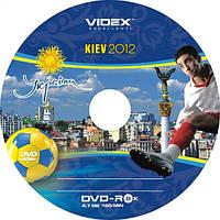 DVD+/-R, DVD+/-RW